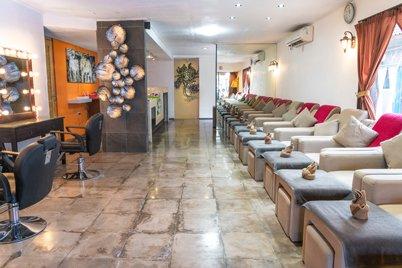 Relax Inn Spa Activity in Ubud