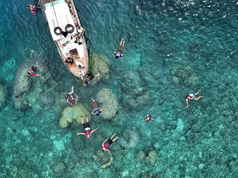 The 7 best places to go snorkelling in Bali