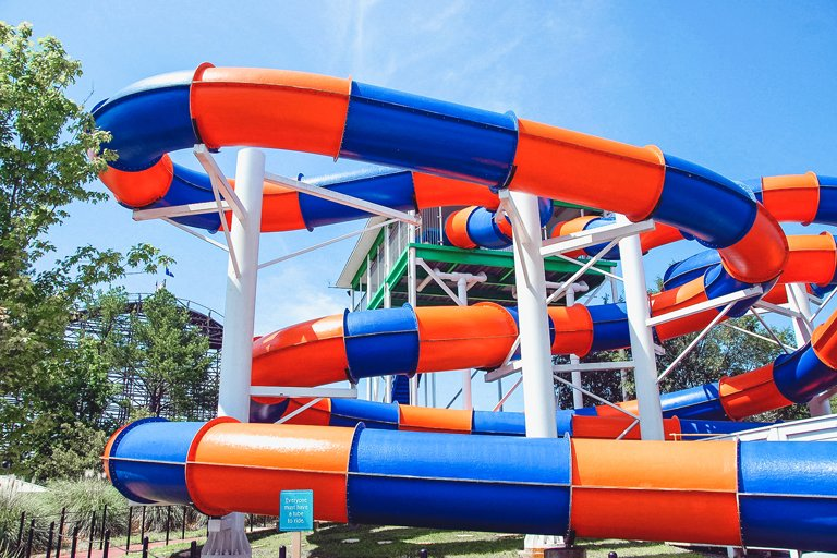Best waterparks in Bali