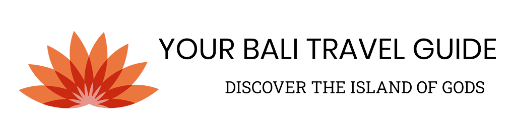 Your Bali Travel Guide Logo
